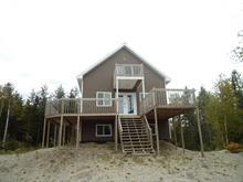 House for sale in Sainte-Monique, Saguenay/Lac-Saint-Jean, 30, Chemin des Trois-Baies, 15911716 - Centris