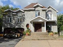 House for sale in Duvernay (Laval), Laval, 7719, boulevard  Lévesque Est, 24935582 - Centris
