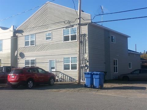 4plex for sale in Duparquet, Abitibi-Témiscamingue, 67, Rue  Duparquet, 14756191 - Centris