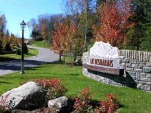 Terrain à vendre à Mont-Tremblant, Laurentides, Chemin des Amérindiens, 28980285 - Centris