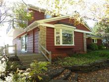 Maison à vendre à New Richmond, Gaspésie/Îles-de-la-Madeleine, 295, boulevard  Perron Ouest, 21648554 - Centris