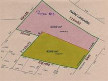 Lot for sale in Nominingue, Laurentides, Rue  Dumas, 21421666 - Centris