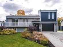 Maison à vendre à La Haute-Saint-Charles (Québec), Capitale-Nationale, 600, Rue du Lac-Fripon, 22247873 - Centris