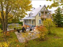 Triplex for sale in Boischatel, Capitale-Nationale, 5352 - 5354, Avenue  Royale, 14826714 - Centris