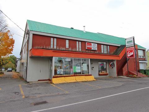 Bâtisse commerciale à vendre à Saint-Raphaël, Chaudière-Appalaches, 50 - 52, Rue  Principale, 28846858 - Centris