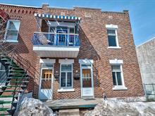 Duplex for sale in Le Sud-Ouest (Montréal), Montréal (Island), 5819 - 5821, Rue  Hadley, 25525773 - Centris
