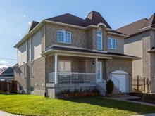 Maison à vendre à Fabreville (Laval), Laval, 4550, Rue  Roger-Lemelin, 9117881 - Centris