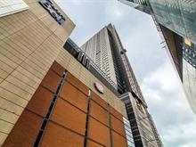 Condo / Appartement à louer à Ville-Marie (Montréal), Montréal (Île), 1288, Avenue des Canadiens-de-Montréal, app. 4203, 28944000 - Centris