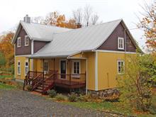 Maison à vendre à Saint-Vallier, Chaudière-Appalaches, 617, Montée de la Station, 17672005 - Centris