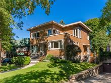 House for sale in Outremont (Montréal), Montréal (Island), 94, Avenue  Beloeil, 21076636 - Centris