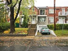 Triplex for sale in Montréal-Nord (Montréal), Montréal (Island), 11197 - 11201, Avenue  Lamoureux, 18784766 - Centris