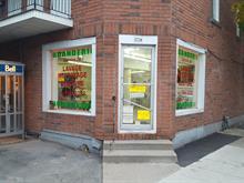 Business for sale in Mercier/Hochelaga-Maisonneuve (Montréal), Montréal (Island), 2236, Avenue  Bourbonnière, 23241194 - Centris