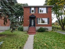 House for sale in Lachine (Montréal), Montréal (Island), 885, 51e Avenue, 24919259 - Centris