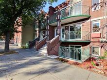 Condo for sale in Mercier/Hochelaga-Maisonneuve (Montréal), Montréal (Island), 2661, Rue  Dickson, 24049696 - Centris