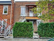 Duplex à vendre à Rosemont/La Petite-Patrie (Montréal), Montréal (Île), 6319 - 6321, Rue  Saint-André, 15453180 - Centris