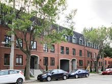 Condo à vendre à Le Sud-Ouest (Montréal), Montréal (Île), 280, Rue  Bourgeoys, app. 101, 25054403 - Centris