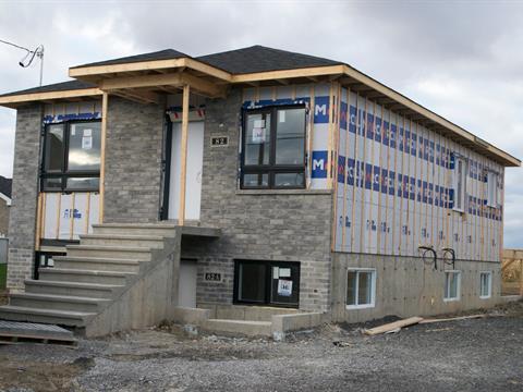 Condo / Appartement à louer à Sainte-Martine, Montérégie, 82, Rue  Logan, app. A, 27114282 - Centris