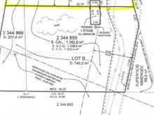 Lot for sale in Carignan, Montérégie, Chemin  Sainte-Thérèse, 11349564 - Centris
