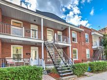 Quadruplex à vendre à Verdun/Île-des-Soeurs (Montréal), Montréal (Île), 306 - 312, Rue  Willibrord, 21226717 - Centris