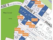 Lot for sale in La Pocatière, Bas-Saint-Laurent, 770, Rue du Cheminot, 14641226 - Centris