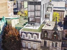 Condo for sale in Ville-Marie (Montréal), Montréal (Island), 430, Rue  Sherbrooke Est, apt. PH5, 22420136 - Centris