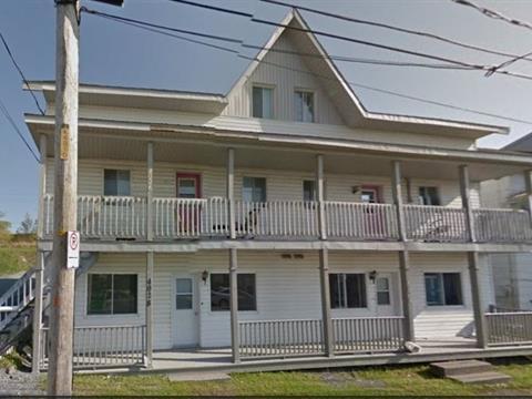 4plex for sale in Thetford Mines, Chaudière-Appalaches, 4022 - 4028, Rue du Lac-Noir, 27237354 - Centris
