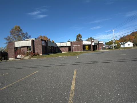 Commercial building for sale in Asbestos, Estrie, 605, boulevard  Simoneau, 23254989 - Centris