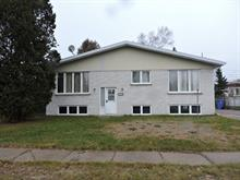 Duplex for sale in Dolbeau-Mistassini, Saguenay/Lac-Saint-Jean, 2004 - 2006, Rue des Mélèzes, 13105905 - Centris