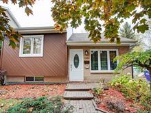 Maison à vendre à Chambly, Montérégie, 1553, Rue  De Thavenet, 24849331 - Centris