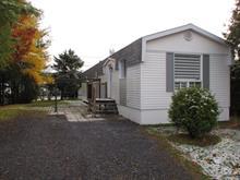 Maison mobile à vendre à Desjardins (Lévis), Chaudière-Appalaches, 4130, Rue des Fougères, 21140738 - Centris
