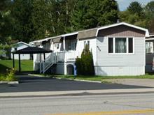 Maison mobile à vendre à La Baie (Saguenay), Saguenay/Lac-Saint-Jean, 2740, Rue  Bagot, 12579035 - Centris