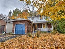 Maison à vendre à Hull (Gatineau), Outaouais, 109, Rue des Parulines, 24225527 - Centris