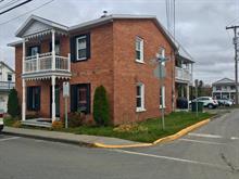 Duplex à vendre à Plessisville - Ville, Centre-du-Québec, 1460 - 1462, Avenue  Saint-Louis, 17274649 - Centris