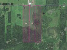 Land for sale in Saint-Félix-de-Dalquier, Abitibi-Témiscamingue, 7e-et-8e Rang Ouest, 16460001 - Centris