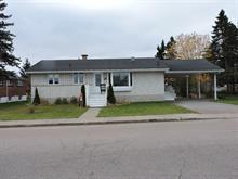 Maison à vendre à Dolbeau-Mistassini, Saguenay/Lac-Saint-Jean, 493, boulevard  Wallberg, 21706439 - Centris