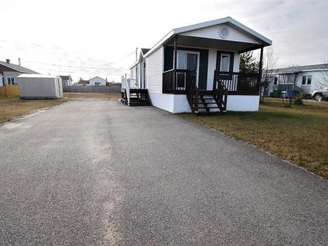 Mobile home for sale in Havre-Saint-Pierre, Côte-Nord, 1050, Rue du Madelinot, 28461663 - Centris