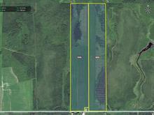 Terre à vendre à Saint-Félix-de-Dalquier, Abitibi-Témiscamingue, 7e-et-8e Rang Ouest, 12560343 - Centris