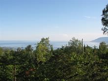 Lot for sale in Baie-Saint-Paul, Capitale-Nationale, 105, Chemin du Domaine-Charlevoix, 23481702 - Centris