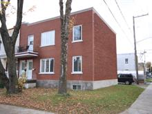 Duplex for sale in La Cité-Limoilou (Québec), Capitale-Nationale, 1385 - 1395, Avenue  Saint-Pascal, 14802249 - Centris