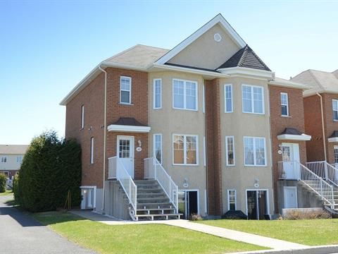 Townhouse for sale in Saint-Basile-le-Grand, Montérégie, 42, Rue  Bonaventure-Viger, 13461960 - Centris