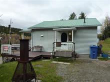 Maison à vendre à Saint-Félix-d'Otis, Saguenay/Lac-Saint-Jean, 371, Chemin du Lac-Brébeuf, 12528820 - Centris
