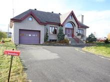 Maison à vendre à Saint-Paulin, Mauricie, 2541, Rue  Plourde, 9826386 - Centris