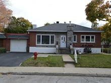 House for sale in Mercier/Hochelaga-Maisonneuve (Montréal), Montréal (Island), 7762, Rue  De Marillac, 20998158 - Centris