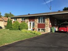 Duplex à vendre à Beauharnois, Montérégie, 374 - 374A, Rue  Principale, 12967658 - Centris