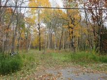 Lot for sale in Rigaud, Montérégie, Chemin de la Mairie, 22812261 - Centris