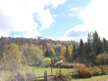 Lot for sale in Sainte-Adèle, Laurentides, Chemin du Lac-Renaud, 20918693 - Centris