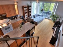 Condo à vendre à Le Sud-Ouest (Montréal), Montréal (Île), 251, Rue  Saint-Augustin, app. 301, 14504455 - Centris