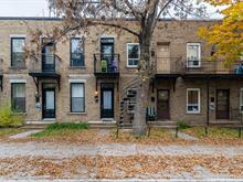 Townhouse for sale in Le Plateau-Mont-Royal (Montréal), Montréal (Island), 4815, Rue  Boyer, 21450968 - Centris
