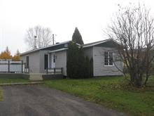 Mobile home for sale in Saint-Honoré, Saguenay/Lac-Saint-Jean, 341, Rue  Caouette, 24886271 - Centris
