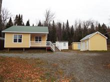 Maison à vendre à Lac-Huron, Bas-Saint-Laurent, 21, Lac  Taché, 23552530 - Centris